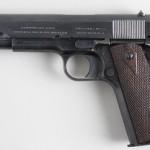 コルト ガバメント 1911
