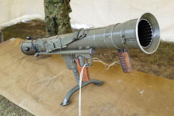 84mm無反動砲