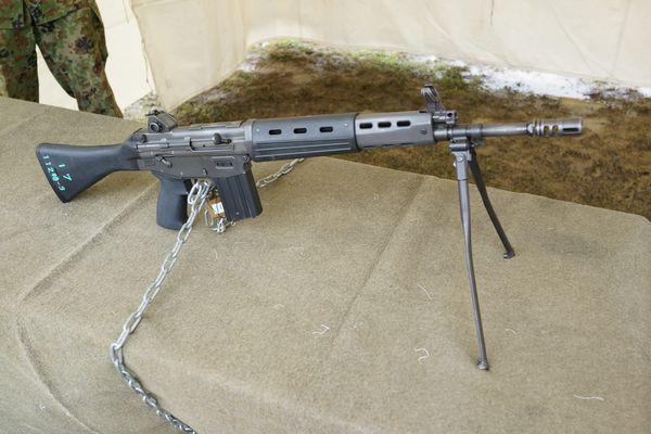 89式小銃