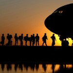 人類の歩みと共にあった軍隊