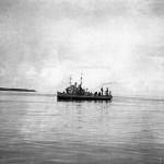 戦時標準船の誕生とその後