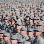 陸軍兵士の装備と戦術