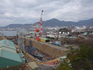 旧海軍工廠