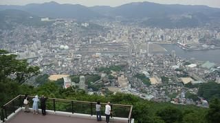 Nagasaki, Kyushu, Japan