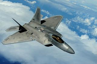 F-22戦闘機
