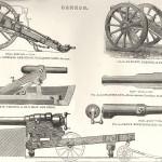 幕末を代表する兵器、アームストロング砲