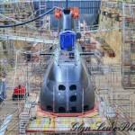 高速大型潜水艦と回天