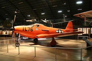 BELL P-63E KINGCOBRA