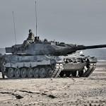 世界最強の戦車レオパルト2