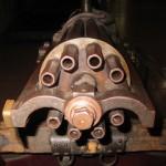 マシンガン(機関銃)の歴史