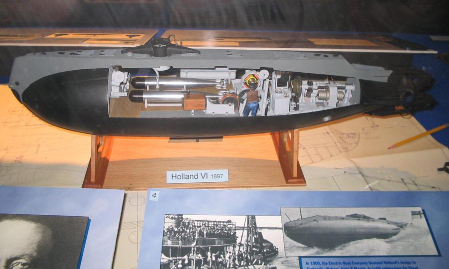 ホランド級潜水艦