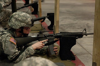 641ST RSG CONDUCTS BEST WARRIOR COMPETITION, OFFICER CHALLENGE