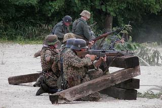 German Defenders