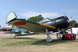 Mitsubishi Zero/Reisen/Zeke A6M5