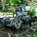 大戦中の日本陸海軍兵器について