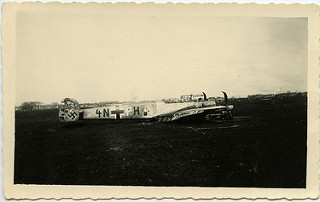 Luftwaffe Messerschmitt Bf 110