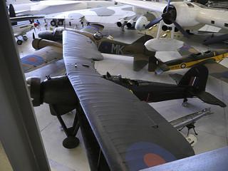 Fairey Swordfish Mk III