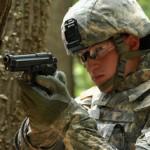 軍用銃について