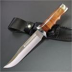 ナイフの買取