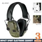 HOWARD LEIGHT 電子防音イヤーマフ NRR22 IMPACT SPORT