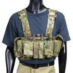 MAYFLOWER 実物 チェストリグ UW CHEST RIG GEN IV