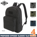 MAXPEDITION バックパック PREPARED CITIZEN CLASSIC Ver2