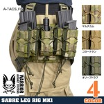 WARRIOR ASSAULT SYSTEMS レッグリグ W-EO-SDL-MK1