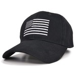 Rothco キャップ U.S. Flag Low Profile Cap 星条旗 8978