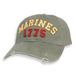 Rothco キャップ MARINES 9724 OF