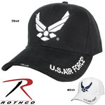 Rothco キャップ U.S. Air Forceロゴ