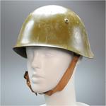 ミリタリーヘルメット