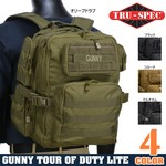 TRU-SPEC バックパック GUNNY TOUR OF DUTY LITE