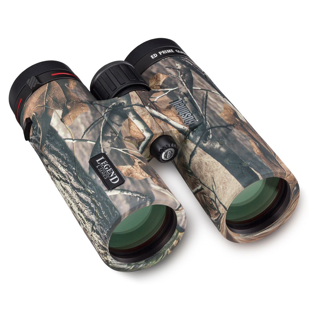 Bushnell 双眼鏡 L Series 10X 42MM REALTREE EXTRA