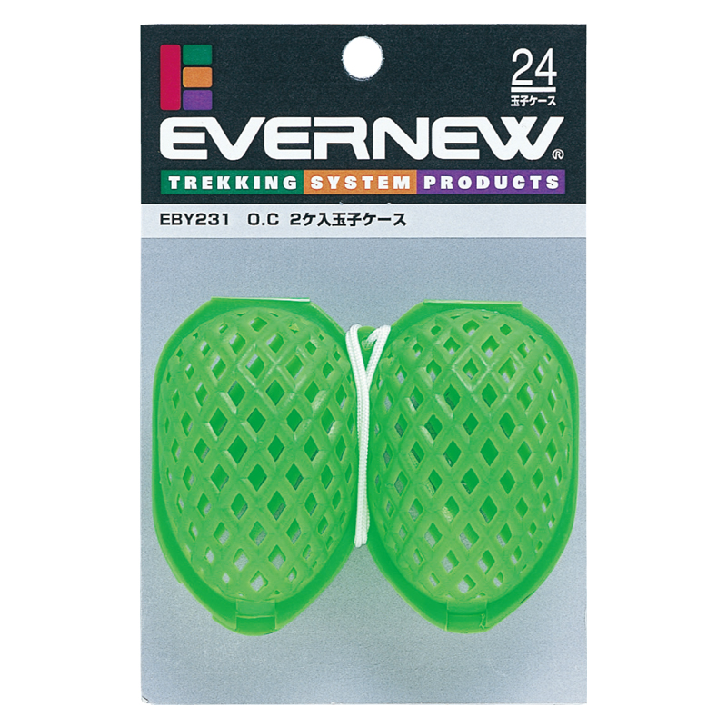 EVERNEW 卵ケース EBY231
