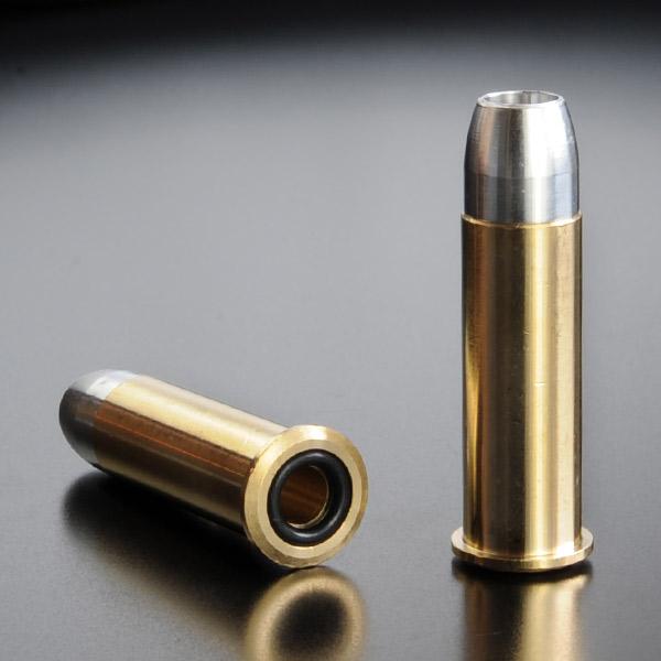 マルシン Xカートリッジ 6mm ポリスリボルバー 5発