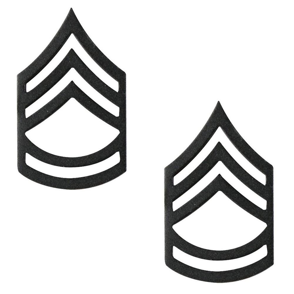 ミリタリーショップ レプマート / Rothco ピンバッジ 米軍階級章 一等 ...