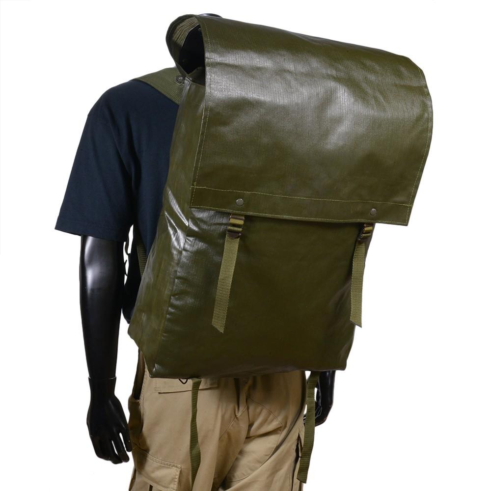 4e17082ff0a6 ... ミリタリーバッグ · バックパック · 〜40Lのバックパック. チェコ軍放出品 M85 バックパック PVC ハーネス付