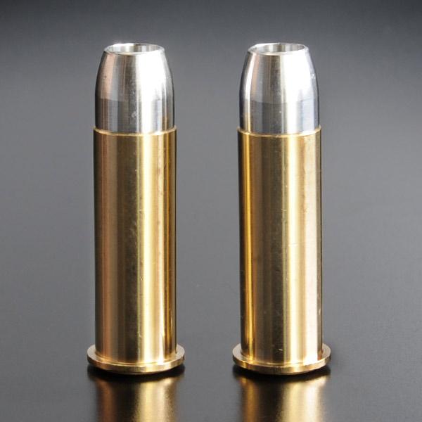 マルシン Xカートリッジ 6mm ポリスリボルバー 5発の販売 , ミリタリーショップ