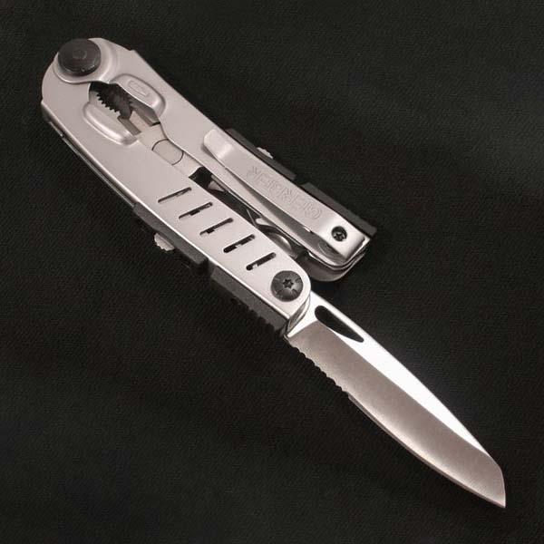 オクタン ナイフ
