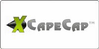 X CAPE CAP