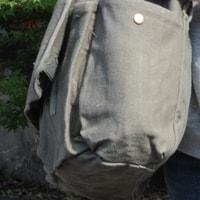 バッグの側面