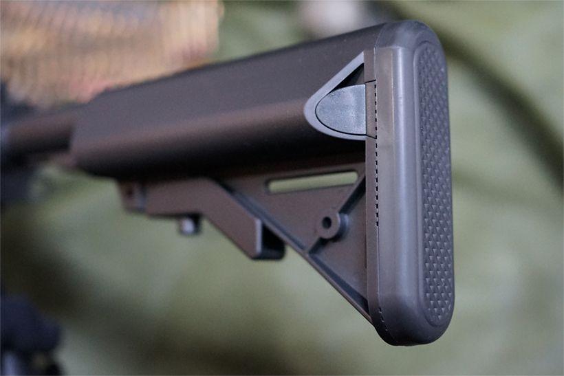 HK416Dのバット