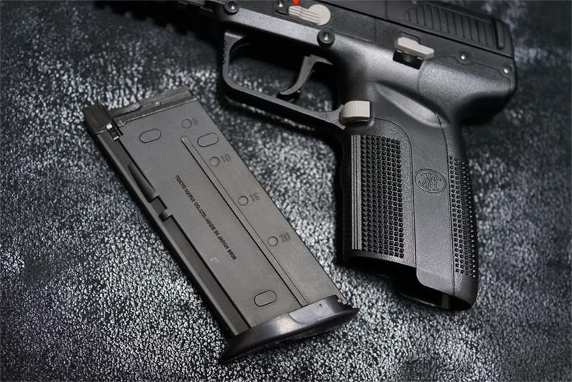 FN5-7のマガジン