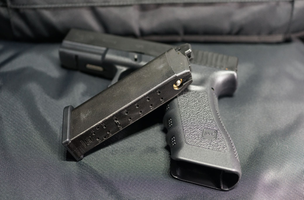 glock17-3rd-マガジン