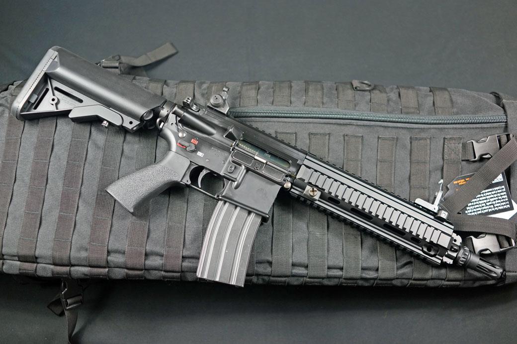 HK416Dデブグル2