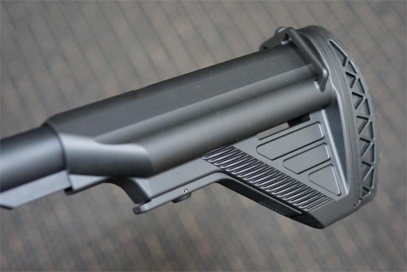 HK416Dのストック