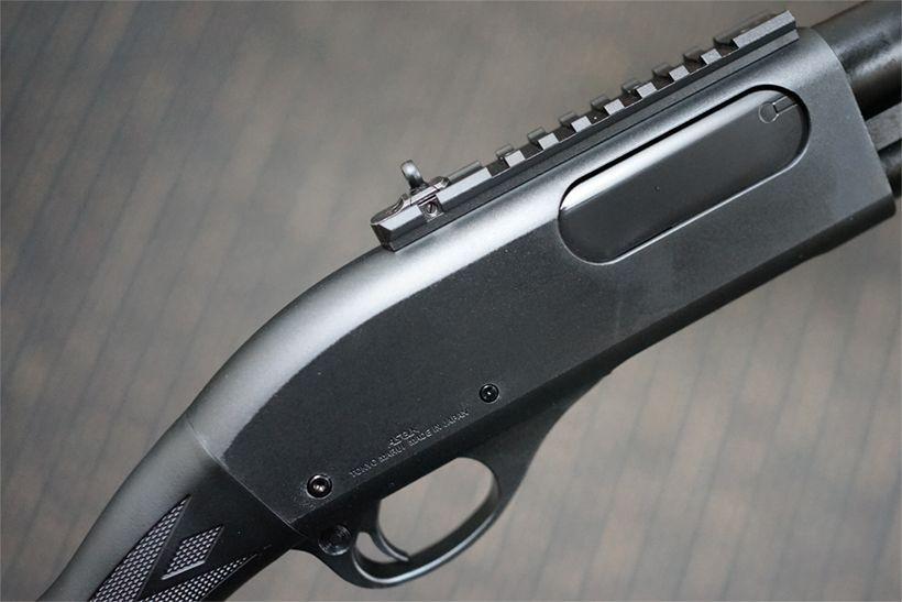 東京マルイ M870 タクティカルのトリガー部分