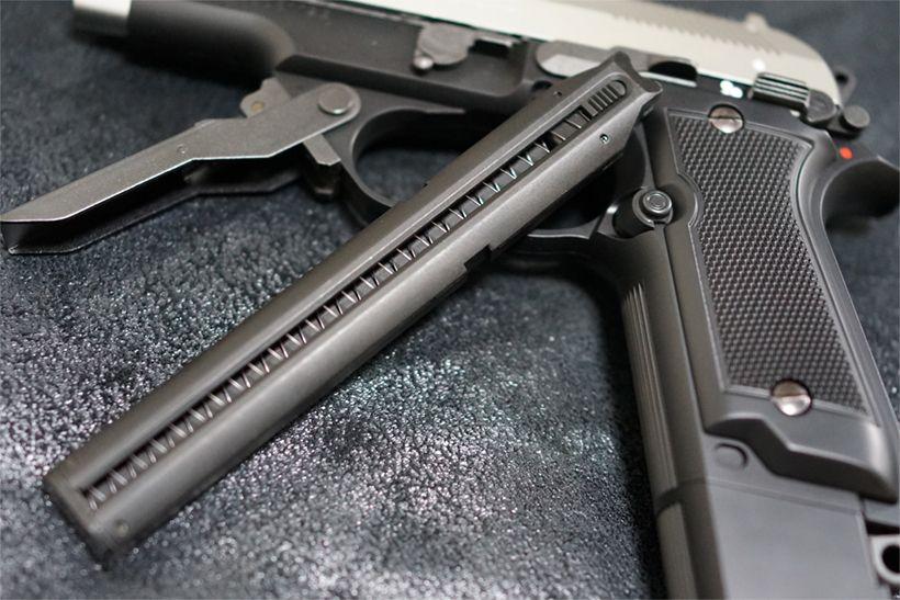 M93R 電動ハンドガンのマガジン